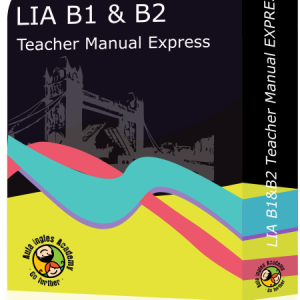 Examen Aptis - LIA B1 & B2 - Teacher Manual Express