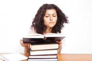 Prueba Reading examen Aptis